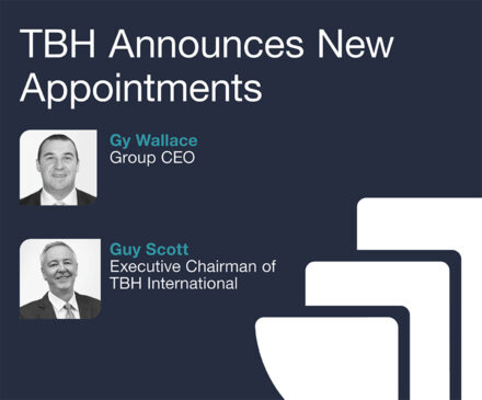TBH Announces New Executive Appointments